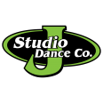 J Studio Dance Co Logo