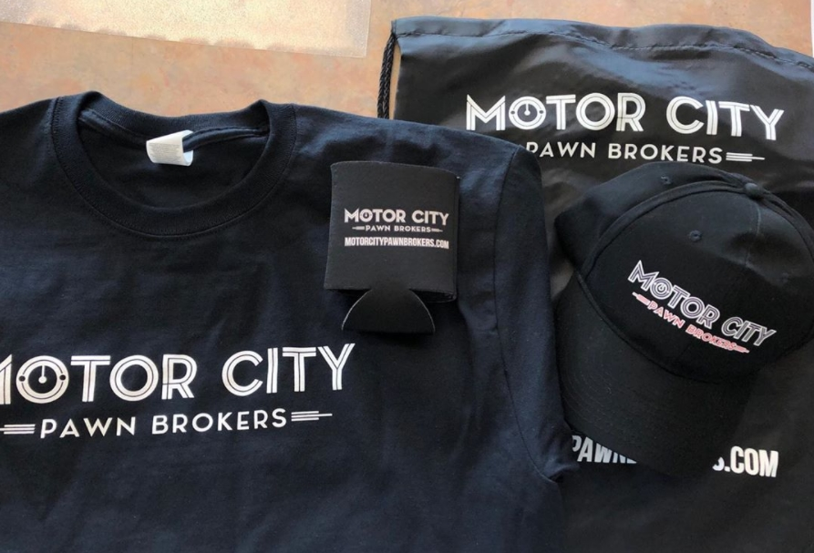 Motor city pawn brokers products